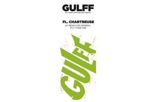 Gulff FL Chartreuse 15ml