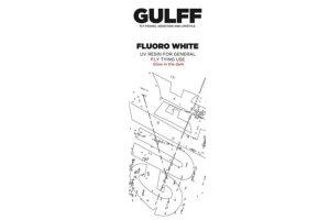 Gulff UV 15ml Fluo White