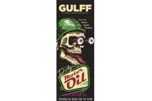 Gulff UV Motor Oil 15ml
