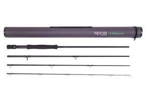 Wychwood PDR Fly Rod