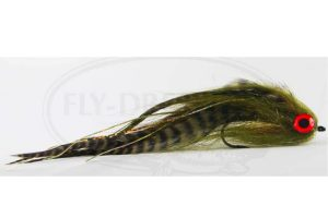 Bauer Pike Deveiver - Dirty Perch