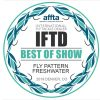 Chocklett's™ Micro Changer™ Best Of Show IFTD