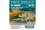 Hanak H999 Pike Maxx package