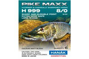 Hanak H999 Pike Maxx package