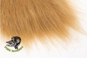 Pike Monkey Craft Fur Long Tan