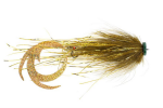 Bauer Waterpushing Pike Fly #3 Olive