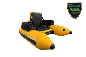 Floatmaster XL AIR Yellow FloatPlus Ready