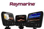 Raymarine DragonFly 5 & 7 Pro