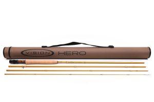 Vision HERO Fly Rod